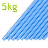 Blue Glue Sticks