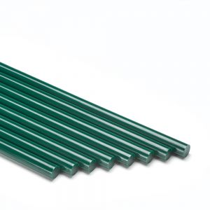 Dark Green Glue Sticks
